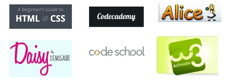 6 Useful Apps for Teaching Kids how to Code ~ Educational Technology and Mobile Learning | Learning Apps | Scoop.it