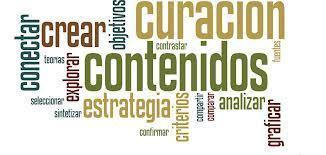 Curación de contenidos en educación: filtrar, organizar, distribuir | Las TIC y la Educación | Scoop.it