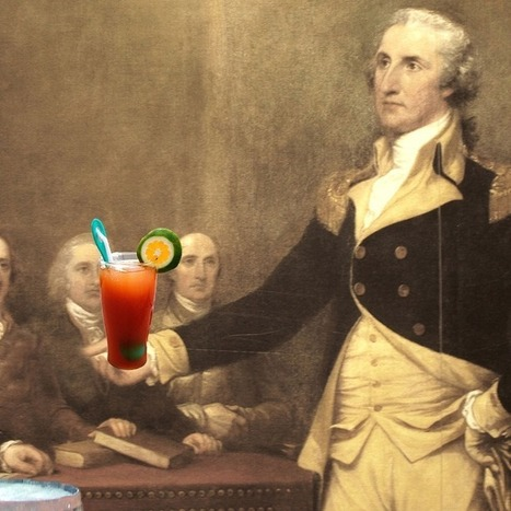 44 Obscure Facts About U.S. Presidents | Real Estate Plus+ Daily News | Scoop.it