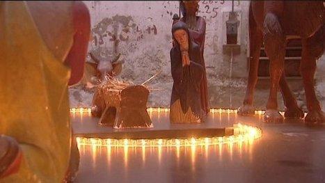 La crèche de Commensacq, chef d'oeuvre d'art sacré, exposée à Mont-de-Marsan | L'observateur du patrimoine | Scoop.it