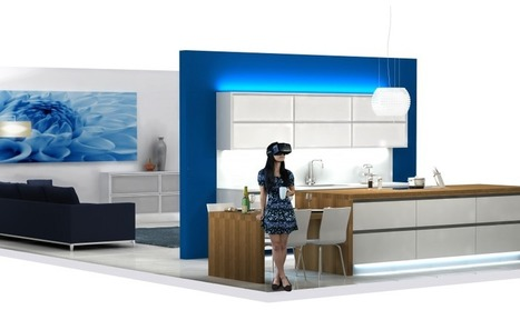 Virtual Reality: Interior Decorating | Virtual Reality VR | Scoop.it