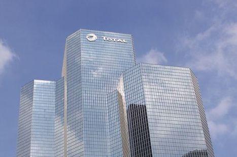 Total devient vendeur d'électricité en France | great buzzness | Scoop.it