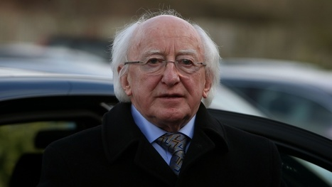 President Higgins:  Universities facing 'intellectual crisis' | Higher Education Research | Scoop.it
