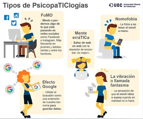 Estrategias para superar las adicciones al móvil | Cultura-digital | Scoop.it