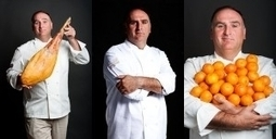 José Andrés On The Power Of Food To Change The World | Vertical Farm - Food Factory | Scoop.it