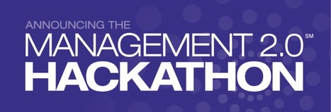 Hack Management 2.0 | Management Innovation eXchange | The digital tipping point | Scoop.it