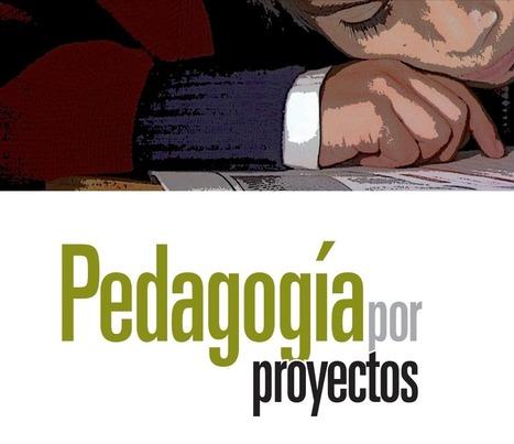 Pedagogía por proyectos | Education in LatAm | Scoop.it