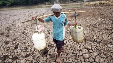 La ONU alerta que el planeta se enfrenta a una «bancarrota de agua» | Geografía | Scoop.it