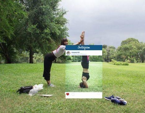 Lo que hay tras las fotos de Instagram   Enredados   EL MUNDO   REDES SOCIALES SOCIALMEDIA   Scoop.it