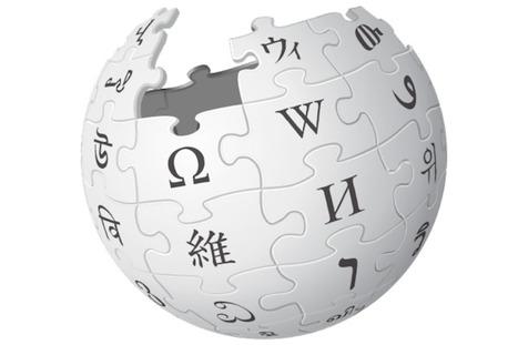 Wikipedia is a pharma marketing issue | PharmaTrends | Scoop.it