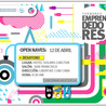 Open Naves by IAE - 12 de Abril - 9:30 hrs., desayuno informativo.