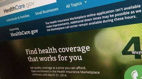 Hacker's delight: ObamaCare data dangers not fixed - Fox News | CLOVER ENTERPRISES ''THE ENTERTAINMENT OF CHOICE'' | Scoop.it