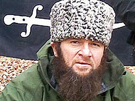Elephant In The Room: Chechen Terrorists Declare War on 2014 Winter Olympics | Islamization | Scoop.it