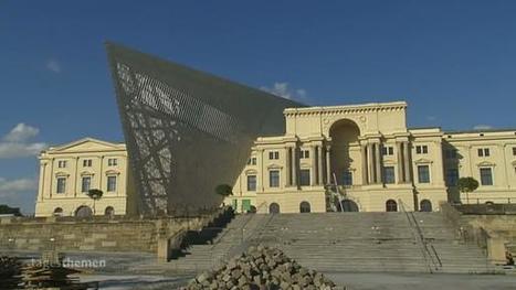 Militärhistorisches Museum in Dresden wiedereröffnet | Allemagne tourisme et culture | Scoop.it