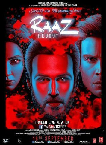 The Raaz 2 Full Movie In Hindi 720p
