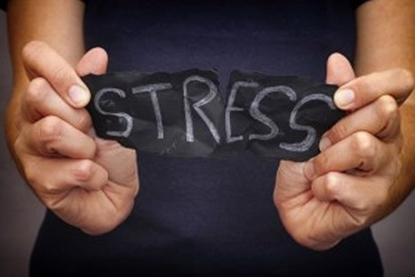 Anxiety and Chronic Stress May Increase Depression and Alzheimer's Risk | Social Neuroscience Advances | Scoop.it
