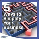 5 Ways to Simplify Your Business | Business Momentum | Scoop.it
