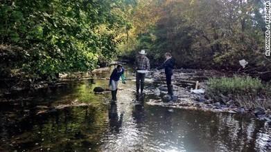 Your drain on drugs: Meth in Baltimore's streams | Upsetment | Scoop.it