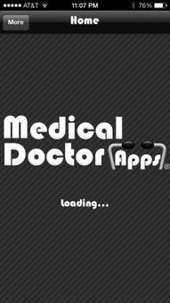 The Medical Doctor app is an all inclusive pocket reference tool | Medical Applications | Scoop.it