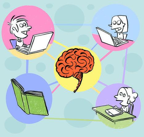 Redes sociais para estudar e aprender | Educação | Gazeta do Povo | Education & Technology News | Scoop.it