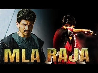 MLA 3 movie dubbed in hindi free download