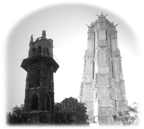 Le Blog de Rouen, photo et vidéo: De Saint André à Saint Jacques : le chemin de croix ? | MaisonNet | Scoop.it