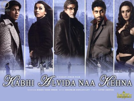 Kabhi Alvida Naa Kehna full movie hd free download utorrent