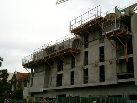 « Nouvelle réflexion » de Bercy sur les plus-values immobilières | Immobilier | Scoop.it