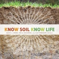 """New Book Encourages Readers to """"Know Soil Know Life"""" 