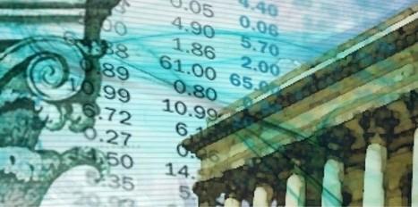 L'imbroglio italien va-t-il faire chuter les Bourses durablement?   La botte de l'Europe   Scoop.it