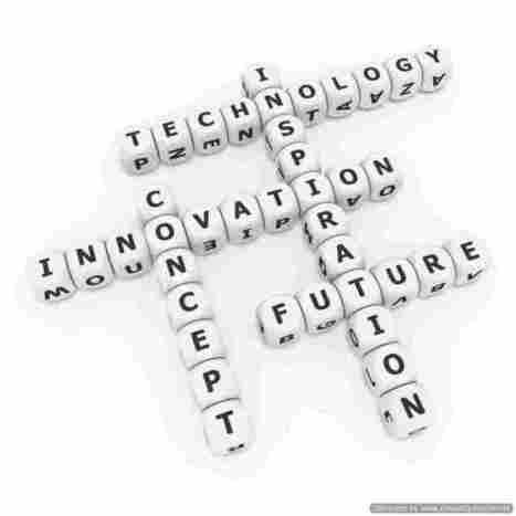 Innovative ideas spark a revolution | ESRC press coverage | Scoop.it