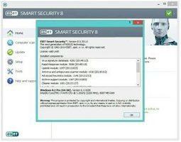 eset smart security crack 2017