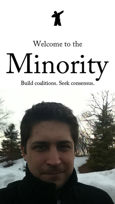We're all Minorities Now - Time for A Change in Thinking | Exploring Change Through Ongoing Discussions | Scoop.it