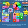 Developing effective online research skills