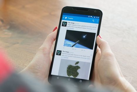 Twitter at 10: a people's history | La red y lo social | Scoop.it