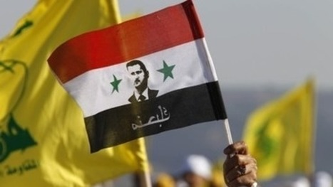 Bodies of 30 Hezbollah fighters arrive to Lebanon from Syria | Coveting Freedom | Scoop.it