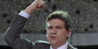 """Montebourg appelle à """"ouvrir le débat sur la politique d'austérité""""   News from France   Scoop.it"""