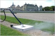 VAPECO : le désherbage vapeur en démonstration sur le Salon des Maires | great buzzness | Scoop.it