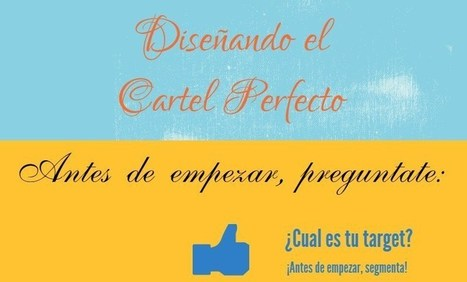 El Cartel Perfecto y mi experiencia con las infografías | Seo, Social Media Marketing | Scoop.it