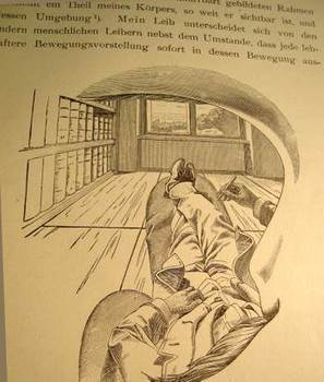 Ptak Science Books: Inside Looking Out: Ernst Mach vs. the Hudson River | a lifetime online | Scoop.it