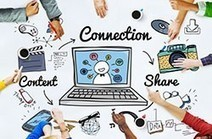 New! How to Create A Strategic Online Nonprofit Communications Plan - A Step-By-Step Guide | Nonprofits & Social Media | Scoop.it