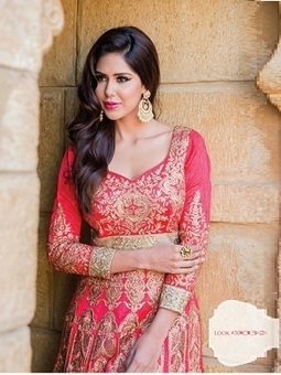 Indian Wedding Gowns Online