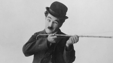 A Century Ago Today, Chaplin Made His Film Debut — In A Dud - NPR | Mad Cornish Projectionist News | Scoop.it