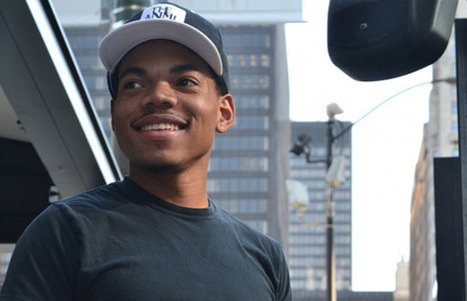 YOUmedia Name-dropped by Chance the Rapper | SocialLibrary | Scoop.it