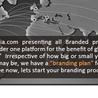 Brand4India - Online Brand Management Services   Business (b2b) Leads Generation