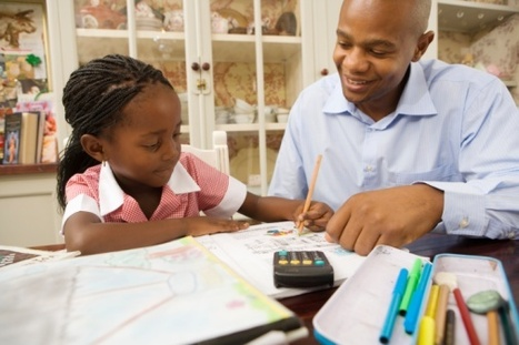 Parent Survey: How can a workshop meet your needs in helping you to meet your child's needs? | iTeach Cafe, LLC | Scoop.it