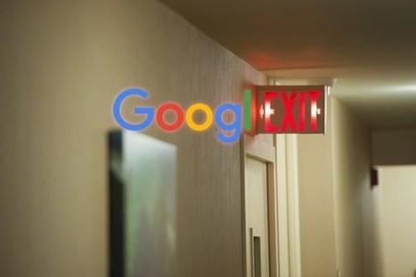 Adieu Google : 6 solutions pour se libérer de l'espion américain   Mes ressources personnelles   Scoop.it