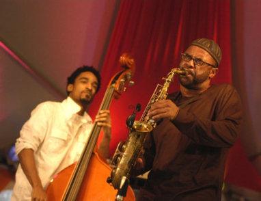 Jazz Musician of the Day: Kenny Garrett | Jazz from WNMC | Scoop.it