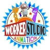 Worker Studio Animation Influences