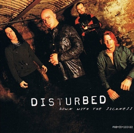 Download disturbed the sickness [10th anniversary edition] (2010.